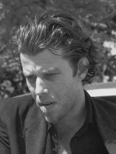 Tom Waits, 1977. Copyright © 2000 by Cynthia MacAdams